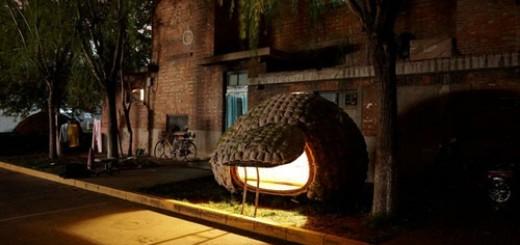 egg house beijing