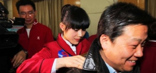 College Students Babysitter Auction Held in Beijing