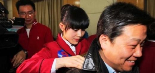 College Students Babysitter Auction Held in Beijing