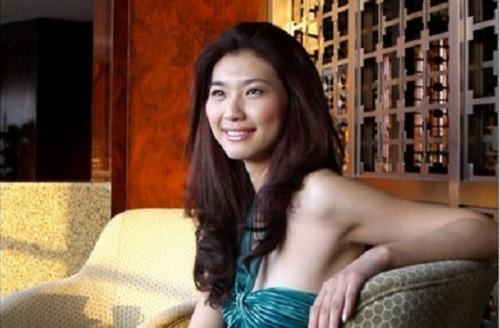 Women chinese sexy mature Naked Self