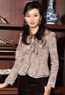 Fu Wenli