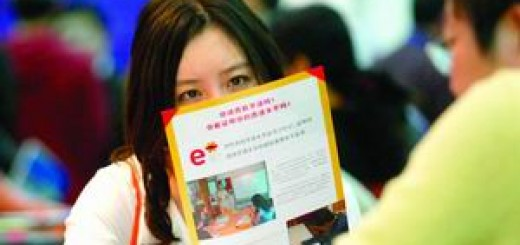 Chinese students overseas