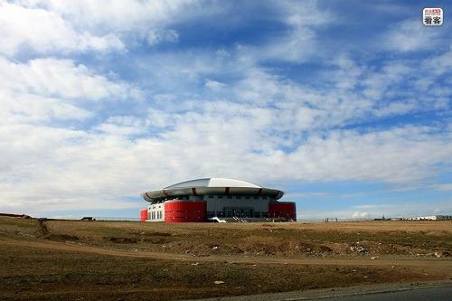 UlaanbaatarStadium,Mongolia