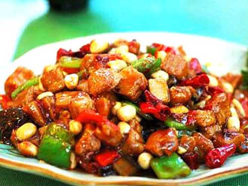 Top 10 popular chinese dishes among foreigners kung forumfinder Choice Image