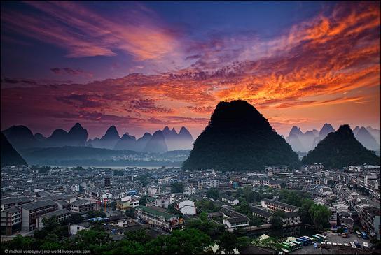 beautiful china picture 1