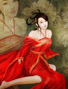 Présentation Shao Fei Diaochan