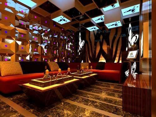 club hollywood shanghai