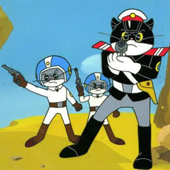 Top 10 chinese cartoon characters - Cat cartoon shows ...