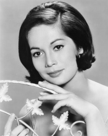 Nancy Kwan Pictures