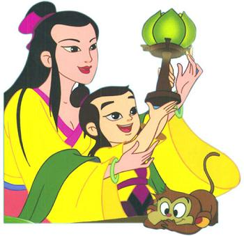 Opinion asian cartoon drawings
