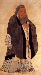 confucius china