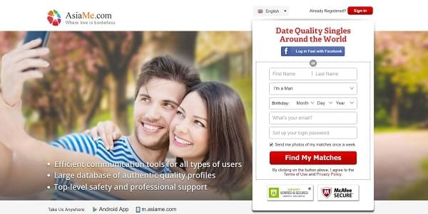 Online speed dating australia