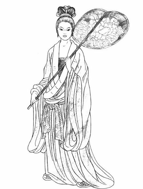 tang dynasty worksheet