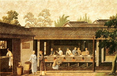 Top 20 Ancient Chinese Inventions