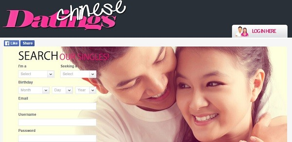 Best asian online dating site