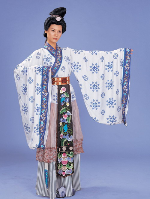 20 Funny Pictures of Traditional Ancient Chinese ClothingYuan Dynasty Clothing