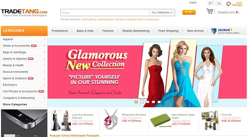 Online Shoes Shopping Sites In China