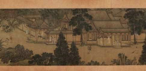 10 most expensive chinese works of art sold at auction for Dynasty mural works