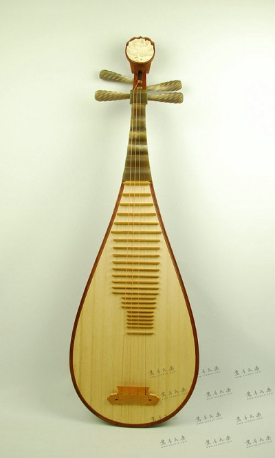 Top 10 Chinese Musical Instruments