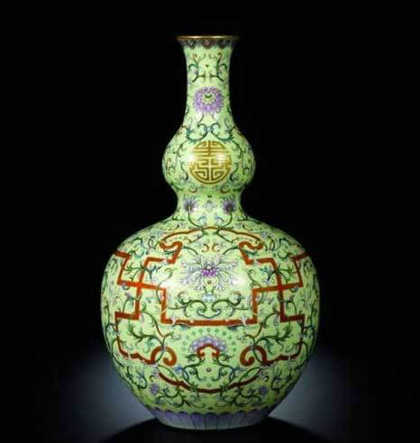 10 Most Expensive Chinese Works Of Art Sold At Auction