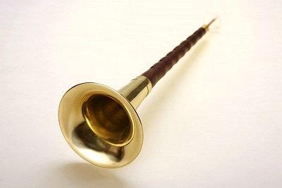 Suona instrument