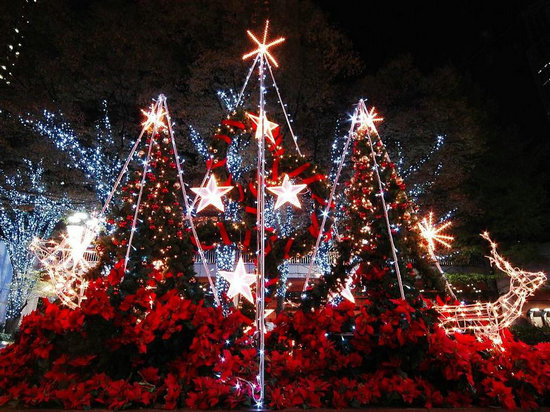 China Is Not Only The Worldu0027s Largest Textile Producer, But Also A Leader  In Christmas Tree Manufacturing Industry. 85% Of The Worldu0027s Artificial  Christmas ...