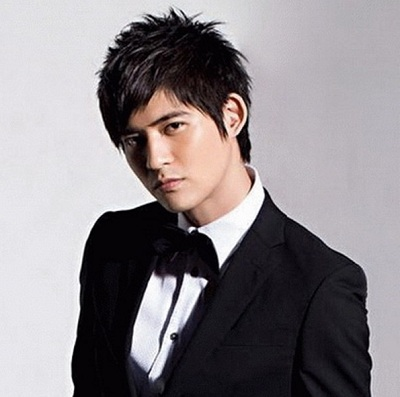 The 10 most handsome man in China | China Whisper