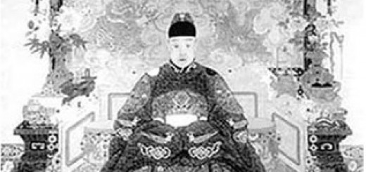 Wei Zhongxian