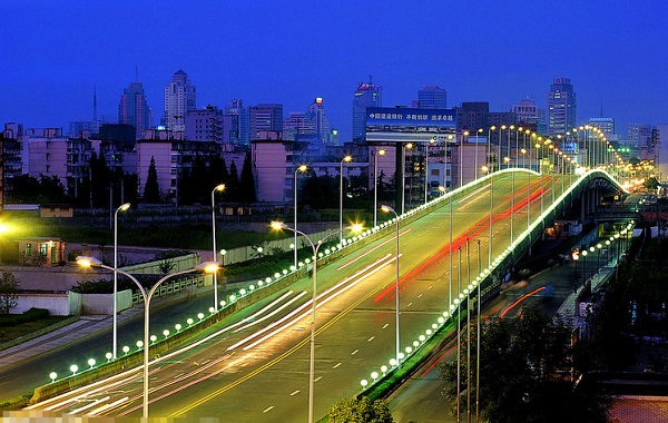Ningbo Coastal city
