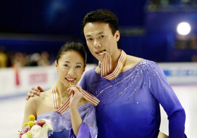 Top 10 famous sports couples in China | China Whisper