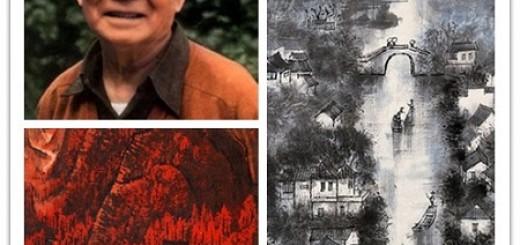 Li Keran painter