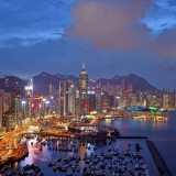Hong Kong meet girls