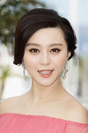 Top 10 Chinese Celebrities in 2013