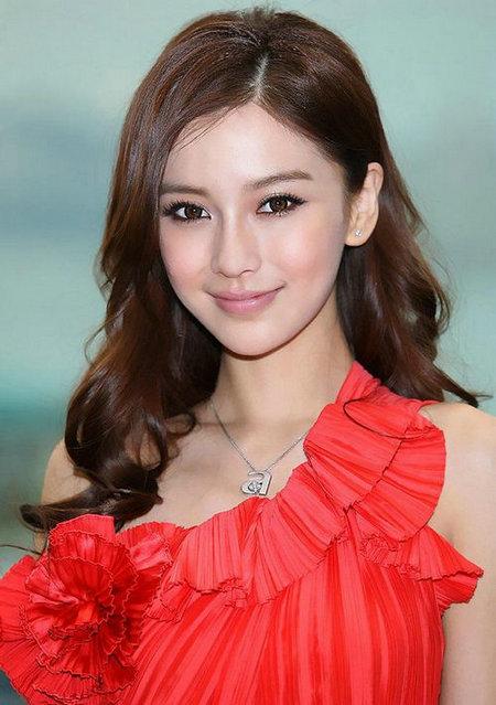 Top 10 Most Beautiful Girls in Shanghai | ChinaWhisper