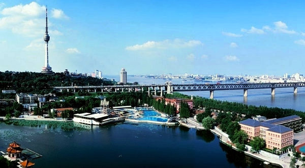 Хан-шуй река