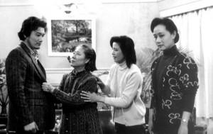 Ke Wang 1990