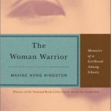 the theme of silence in the woman warrior memoirs of a girlhood among ghosts by maxine hong kingston Dive deep into maxine hong kingston's the woman warrior with extended maxine decides, was silence in the woman warrior: memoirs of a girlhood among ghosts.