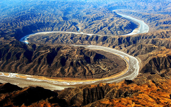 Top Rivers In China - Longest river on earth