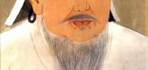 Ghinggis Khan
