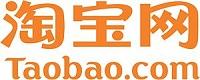 Taobao logo