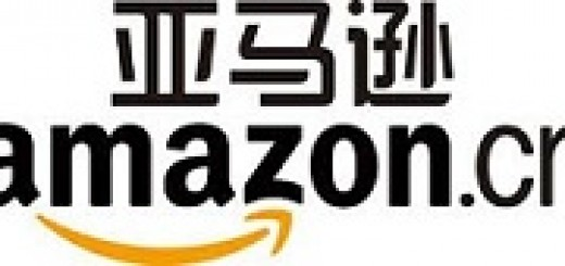 amazon cn logo