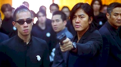 The 10 Best Hong Kong Gangster Movies Chinawhisper