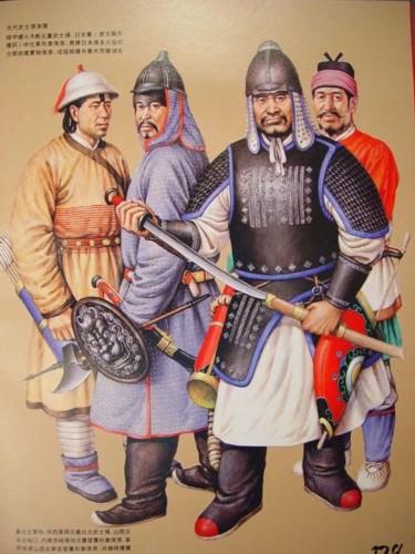 Western Xia Dynasty