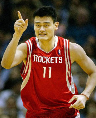 Top 10 most famous modern chinese athletes