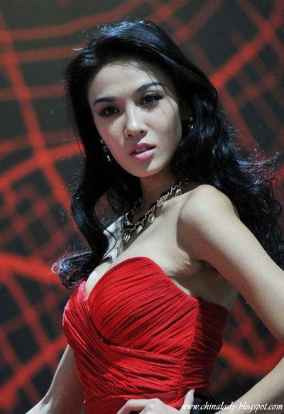 Zhang Lan Xin