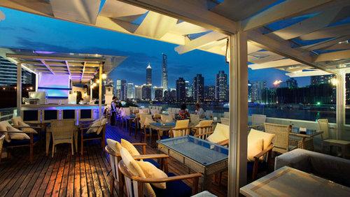 Shanghai Cafe Nyc Menu