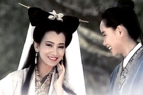 New Legend of Madame White Snake 1992