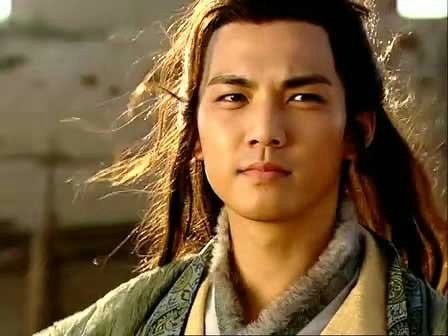Top 10 Handsome Chinese Men In Ancient Costume