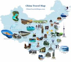 Via chinatouristmaps.com