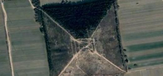 China's Pyramids